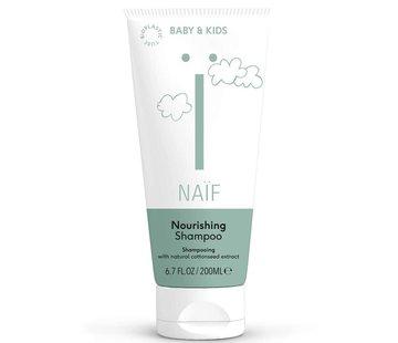 Naïf Baby & Kids Shampoo