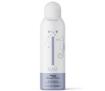 Naïf Baby & Kids Shower Foam