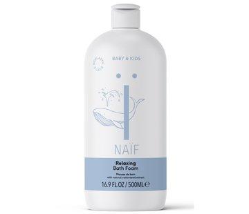 Naïf Baby & Kids Bath Foam