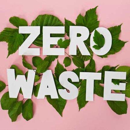 Zero Waste Haarspullen