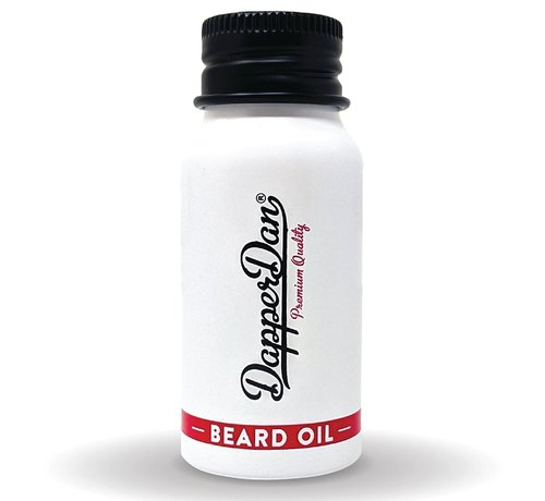 Dapper Dan Premium Baard Olie - 30ml