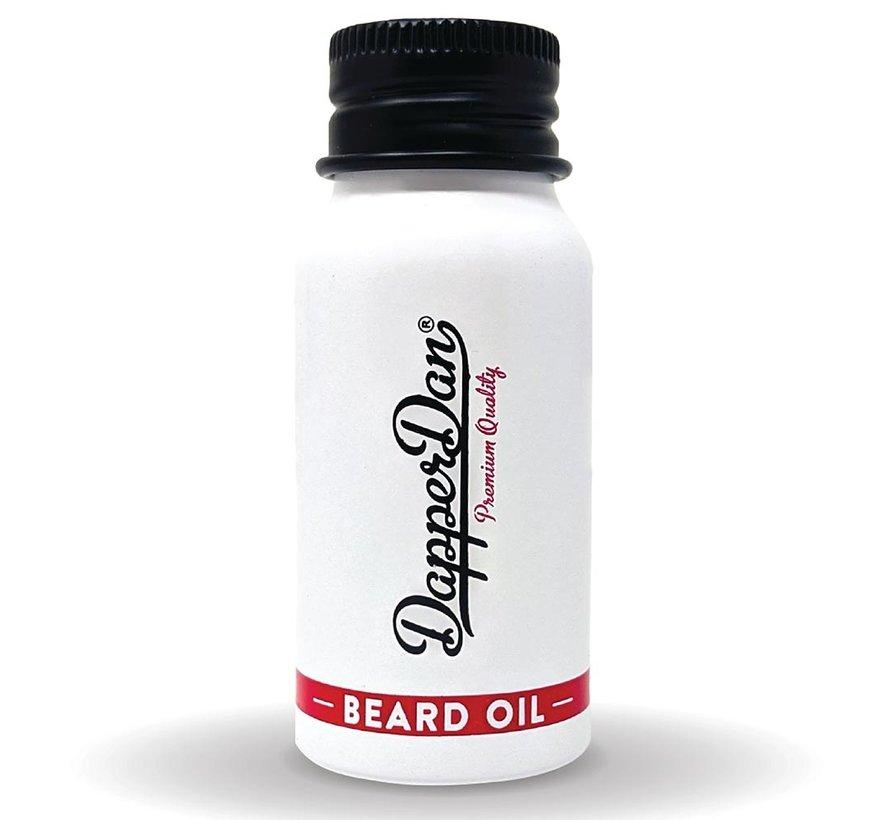 Premium Baard Olie - 30ml