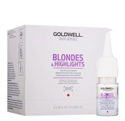 Goldwell Blondes & Highlights Serum Box
