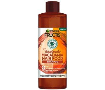 Garnier Macadamia Hair Food Shampoo