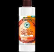 Garnier Macadamia Hair Food Conditioner