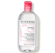 Bioderma Sensibio H2O Micellair Water