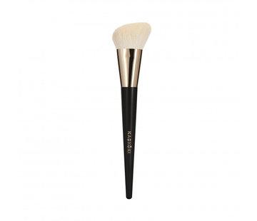 KASHŌKI Angled Blush Brush