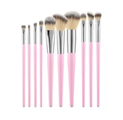 Make-Up Brush Pink Set