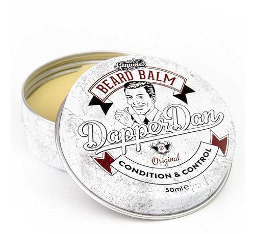 Dapper Dan Condition & Control Beard Balm - 50ml