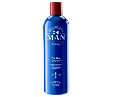 CHI The One 3-in1 Shampoo
