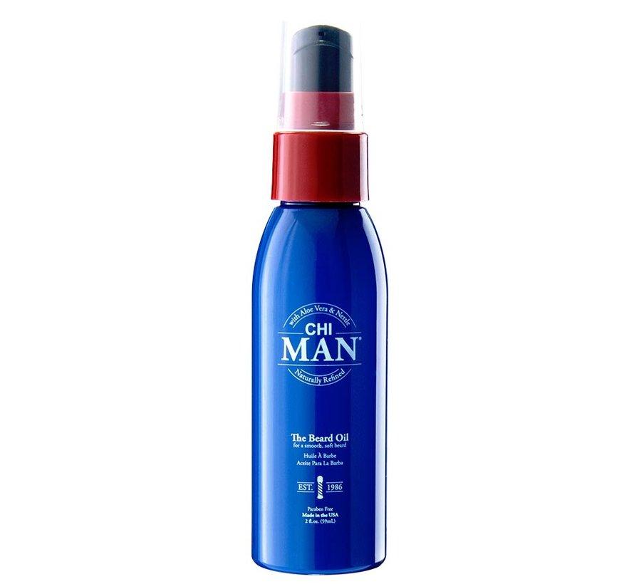 Man The Beard Oil - 59ml