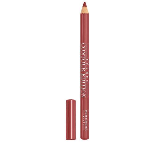 Bourjois Contour Edition Lip Liner