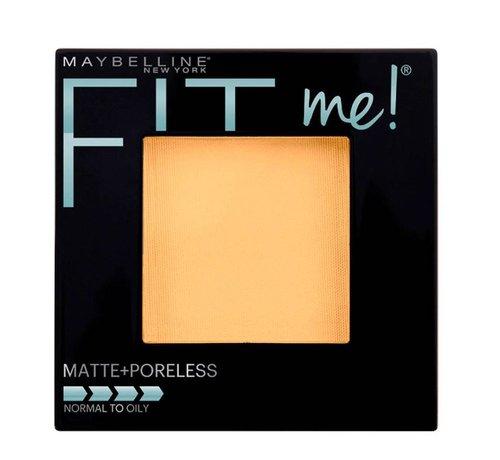 Maybelline Fit Me Matte & Poreless Powder - 8,2gr.