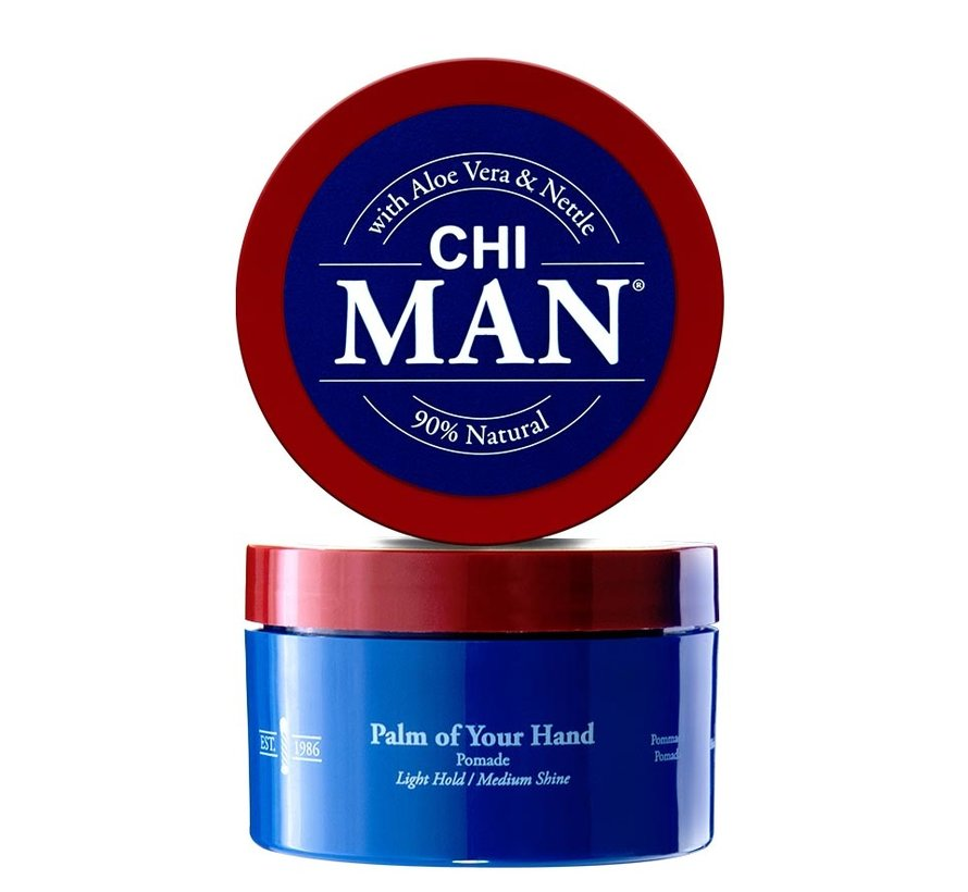 Man Palm of Your Hand Pomade - 85ml