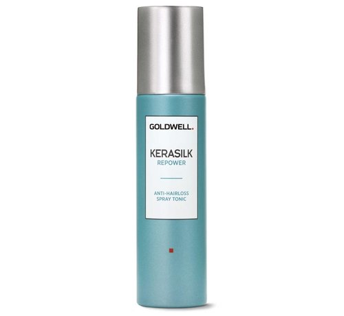 Goldwell Kerasilk Repower Anti-Hairloss Spray Tonic - 125ml