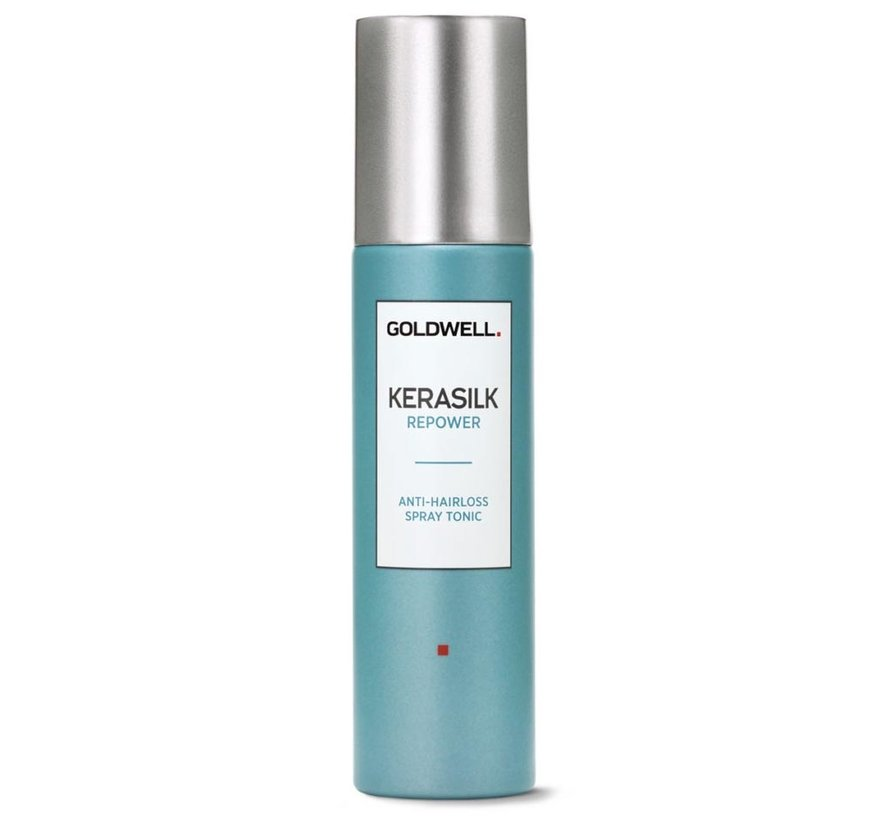 Kerasilk Repower Anti-Hairloss Spray Tonic - 125ml