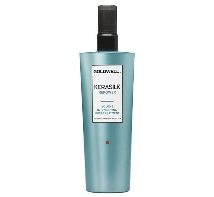Kerasilk Repower Volume Intensifying  Post Treatment - 125ml