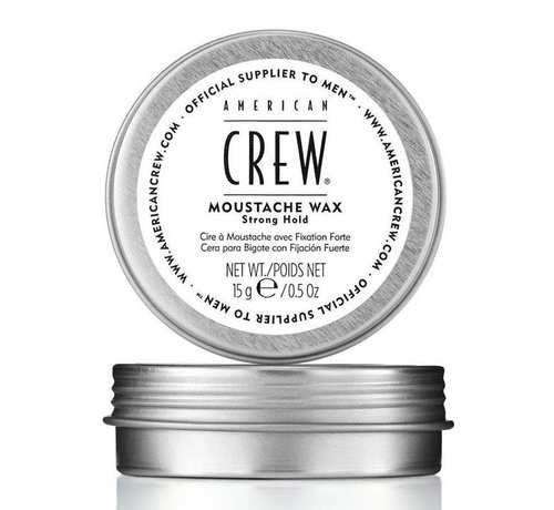 American Crew Moustache Wax Strong Hold - 15gr