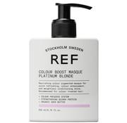 REF Colour Boost - Platinum Blonde