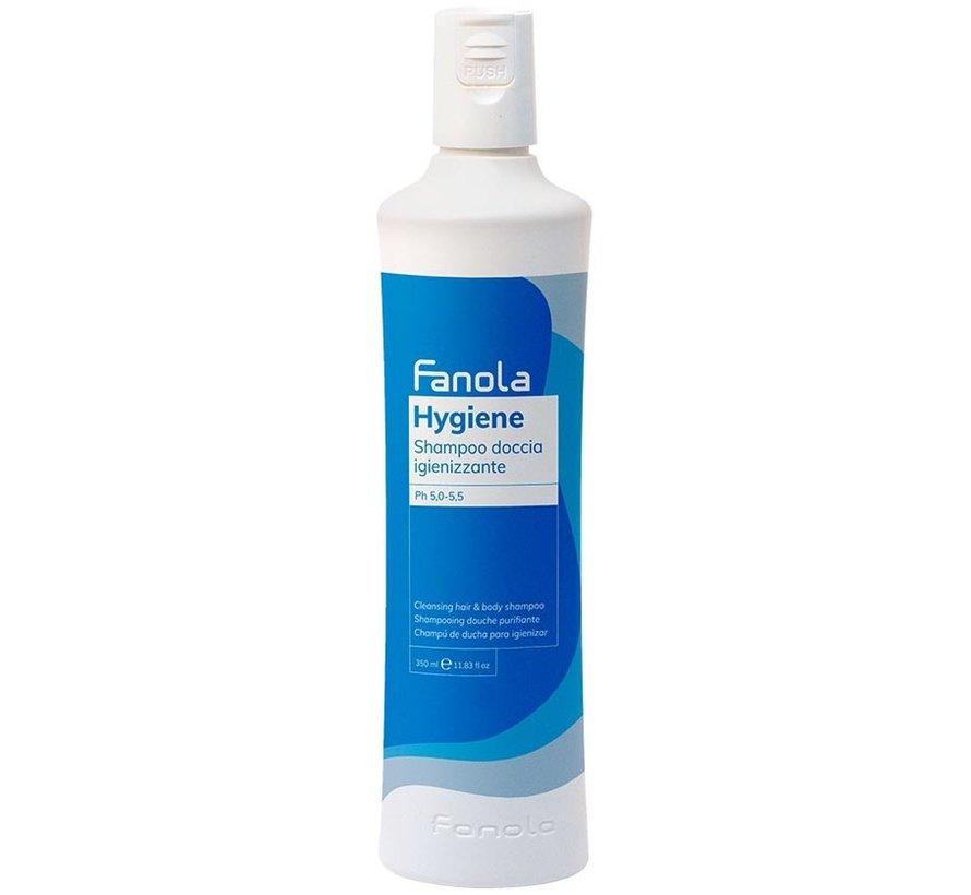 Hygiene Shampoo