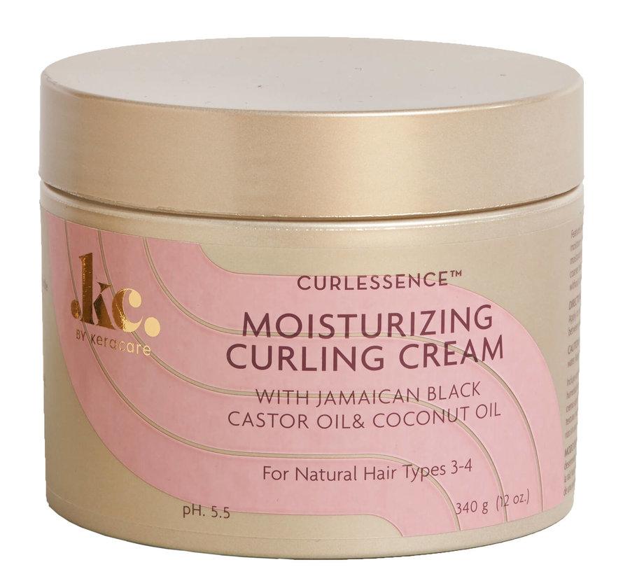 Curlessence Moisturizing Curling Cream - 340g