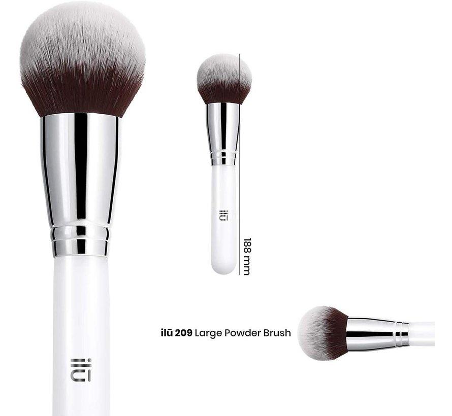 Large Powder Brush - 209