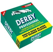 Derby Professional Single Edge Blades