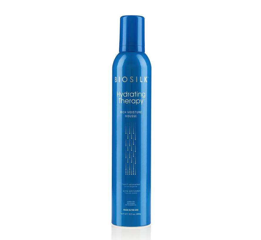 Hydrating Therapy Rich Moisture Mousse - 360gr.