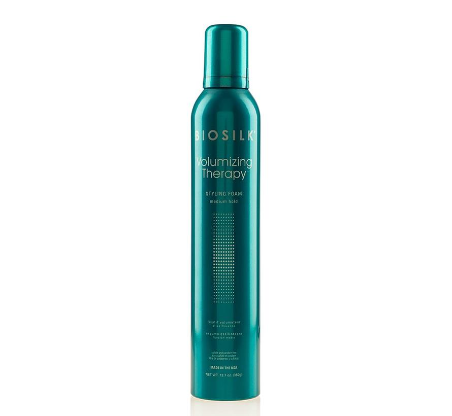 Volumizing Therapy Styling Mousse - 360gr.