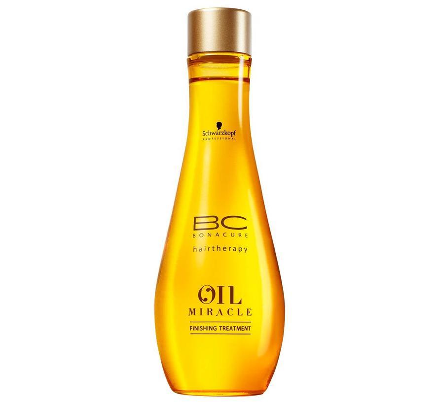 BC Oil Miracle Finishing Treatment - 100ml