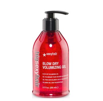 SexyHair Blow Dry Volumizing Gel