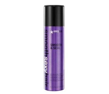 SexyHair Smooth&Seal Shine Spray