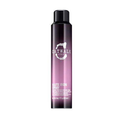 TIGI Catwalk Sleek Mystique Haute Iron Spray - 200ml