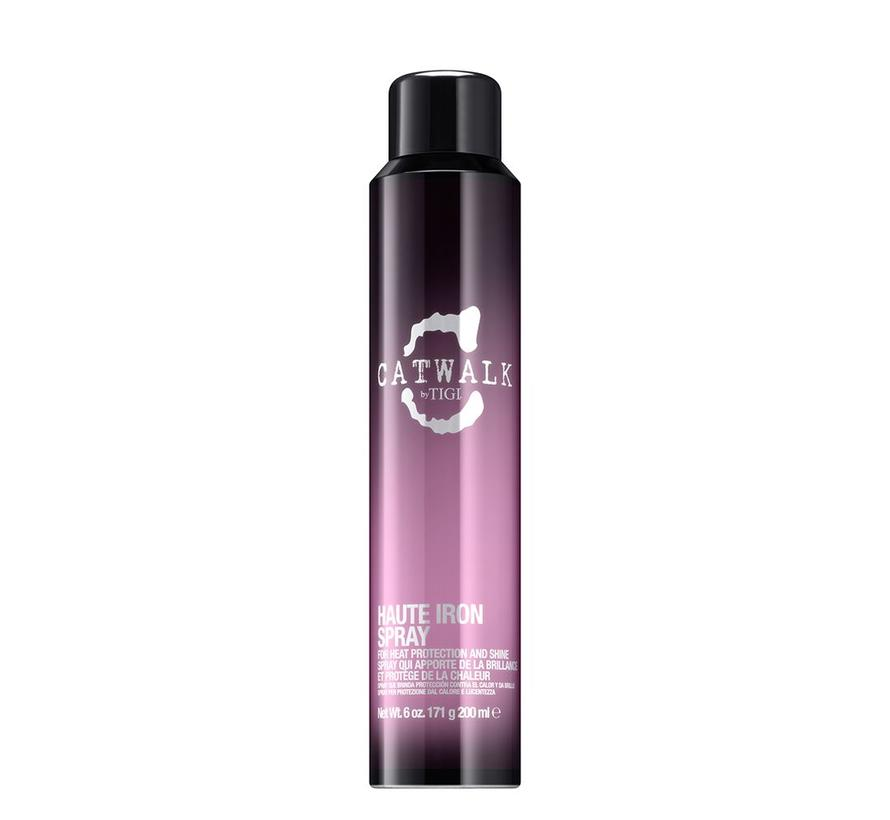 Catwalk Sleek Mystique Haute Iron Spray - 200ml