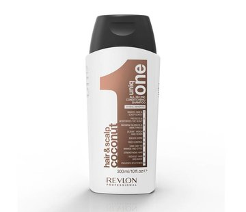 Revlon Uniq One Coconut Shampoo