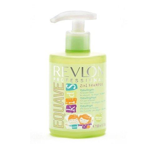 Revlon Equave Kids Shampoo - 300ml