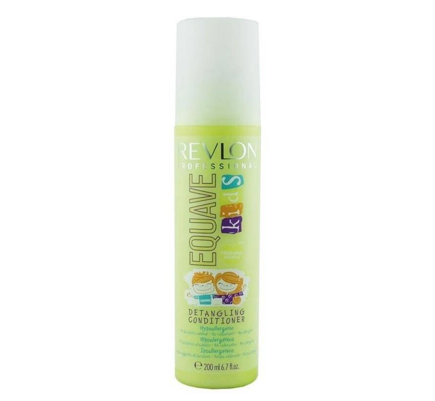 Equave Kids Detangling Spray Conditioner - 200ml