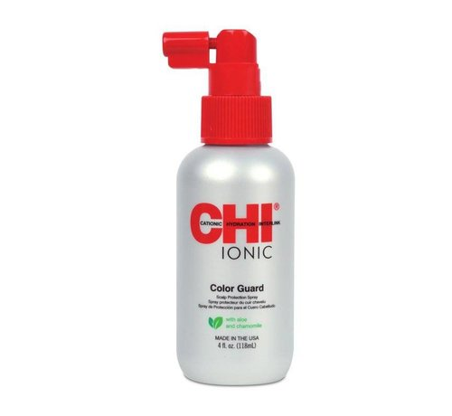 CHI Ionic Color Guard Scalp Protection Spray - 118ml