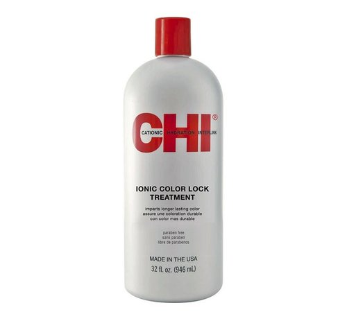 CHI Ionic Color Lock Treatment 946 ml