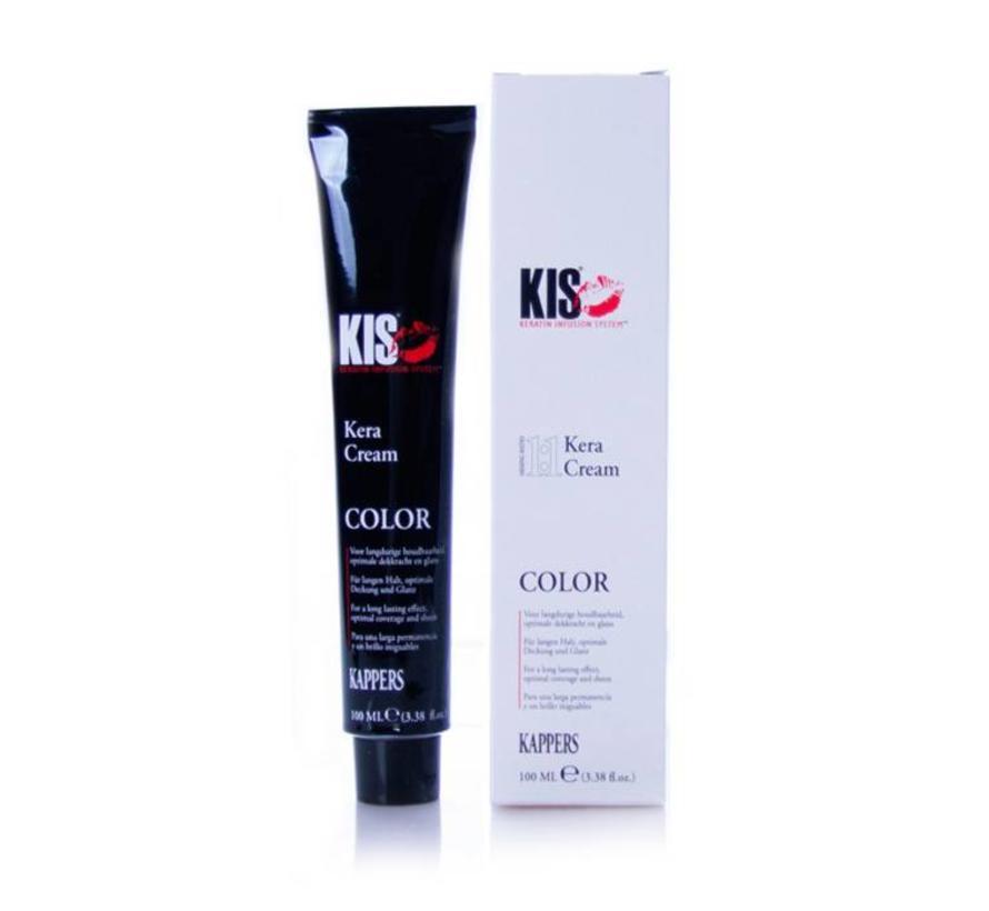 KeraCream Color Haarkleuring - 100ml