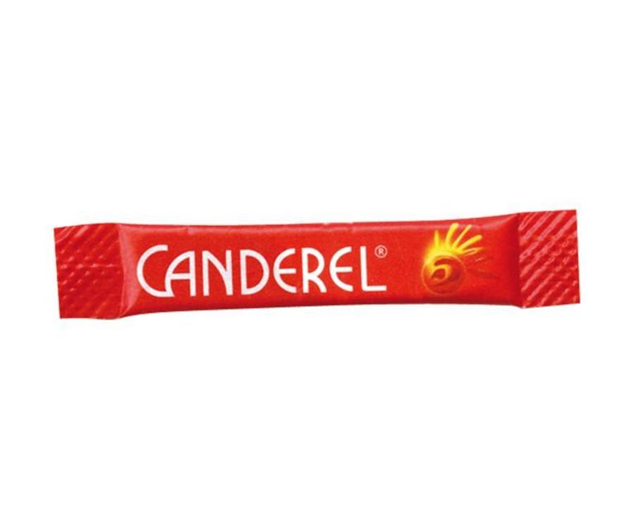 Candarel sticks / Zoetstof