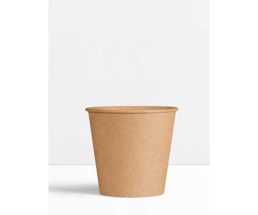 Koffiebeker Kraft - 120ml - 4oz