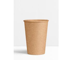 Koffiebekers.nl Koffiebeker Kraft - 150ml - 6oz