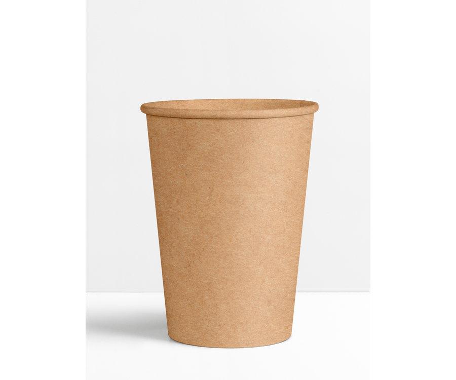 Koffiebeker Kraft - 180ml - 7.5oz