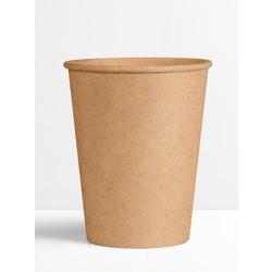 Koffiebeker Kraft - 200ml - 8oz