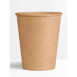Koffiebeker Kraft - 300ml - 10oz