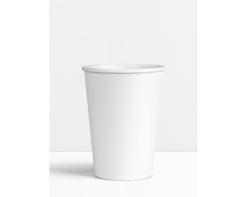 Koffiebeker Wit - 150ml - 6oz
