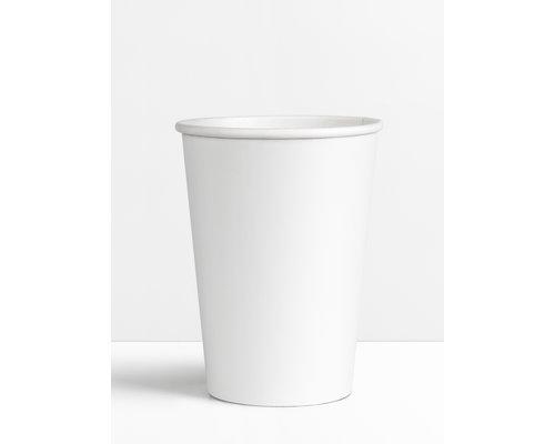 Koffiebeker Wit - 180ml - 7.5oz