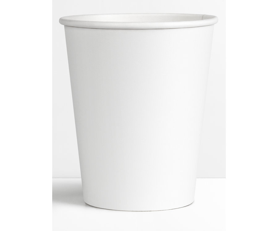 Koffiebeker Wit - 360ml - 12oz