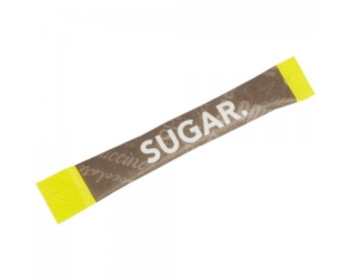 Suikersticks bedrukken - per pallet 108.000 stuks